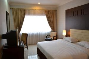 Hotel Aquarius Banjarmasin   picture