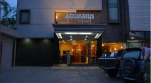 Hotel Aquarius Banjarmasin