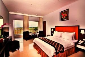 Gren Mandarin Hotel Pekalongan
