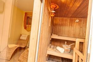 Hotel Beau Rivage Zermatt