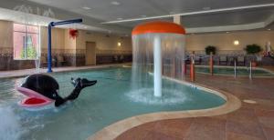 Hilton Garden Inn Fort Worth Medical Center Tx