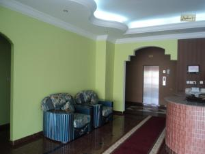 Room photo 2 from hotel Al Buraimi Hotel