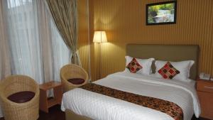 Lira Aulia Hotel