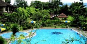 Hotel Taman Sari   offer hotels