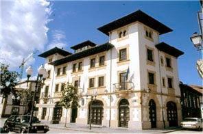 Hotel casa espa a villaviciosa spain - Hotel casa espana villaviciosa ...