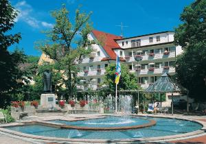 kurhotels in bad reichenhall