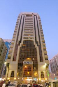 Ivory Hotel Apartments Abu Dhabi Uae Booking Com