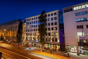 Flemings Hotel Munich City Booking Com
