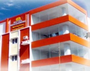 Hotel Hertasning Makassar