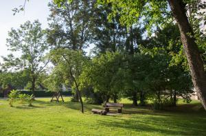 Vườn quanh Park apartment