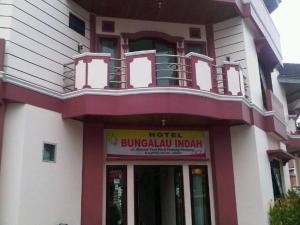 Hotel Bungalau Indah