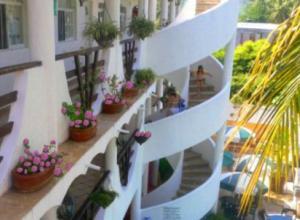 Lirio bungalows y villas rinc n de for Villas y bungalows en mazatlan