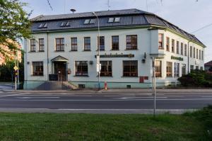 Hotel Slavia - Image1