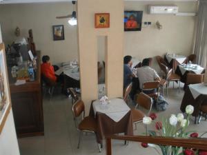 Hotel de la Ciudad - Image2
