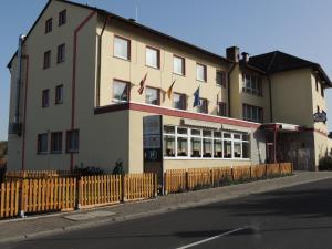 Hotel Restaurant Burgenring