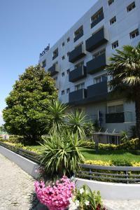 Hotel Feira Pedra Bela - Image1