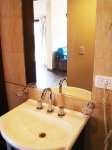 Un baño de Apart Entrepiedras