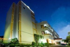 Hotel Sahid Manado