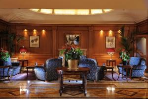 hotel manzoni milano italia