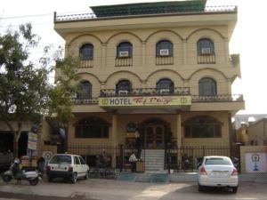 Hotel taj plaza agra india for Agra fine indian cuisine reviews