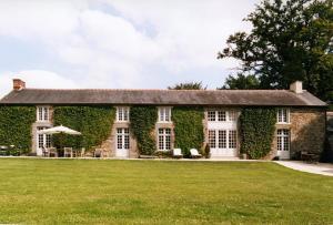 Le Mesnil des Bois