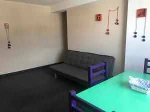 Un lugar para sentarse en Departamentos Belgrano