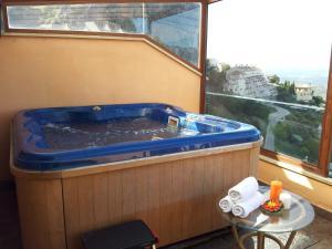 Hotel sierra de cazorla la iruela spain - Hotel en sierra nevada con spa ...