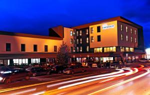 Hotel Emporium - Image1