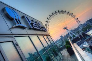 Top Deals Hotel Park Plaza County Hall London Uk