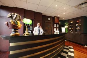Green Hotels Confort (ex Clim Hotel)