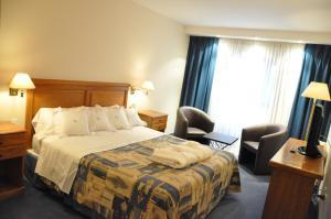 Hotel Santa Cruz - Image3