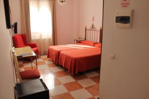 Room photo 17 from hotel Hotel Don Paula