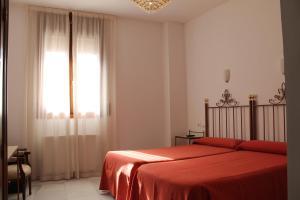 Room photo 1 from hotel Hotel Don Paula