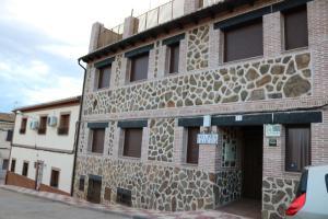 Casa rural vallecasar espa a los navalucillos - Casa rural vallecasar ...