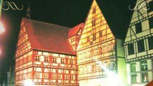 Seebauer-Hotel 'Die Krone von Oettingen'