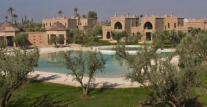 Room photo 18 from hotel Hotel Douar Al Hana Resort & Spa