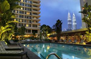 hotels malaysia kuala lumpur reservations