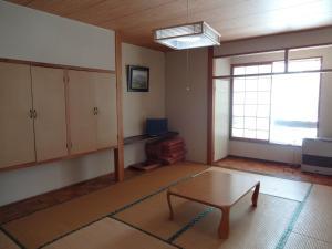 Ryokan Kitamura-Sanso inside view