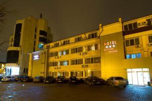 Hotel Bulevard Prestige - Image1