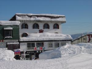 Akakura Kanko Ski Resort Hotel