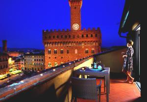 Apartamente Relais Piazza Signoria, Florenta, Italia - 424 Comentarii clienti. Rezervati-va camera acum!