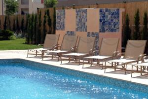 Hotel Real Oeiras - Image4