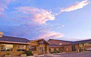 Lodge Casper Lodging Evansville Wy