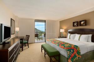 holiday inn resort waikiki honolulu hi. Black Bedroom Furniture Sets. Home Design Ideas