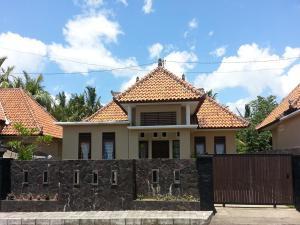 Bali Saba Villa House