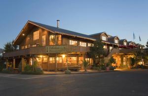 Alpine Motel And Lodge