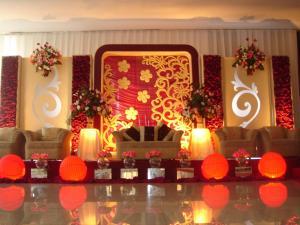 Golden Harvest Hotel   picture