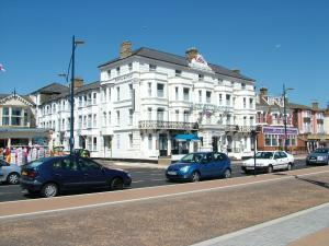 Booking.com: Royal Hotel , Great Yarmouth, UK - 47 Guest reviews