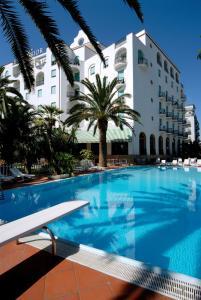 Grand hotel serre chevalier booking