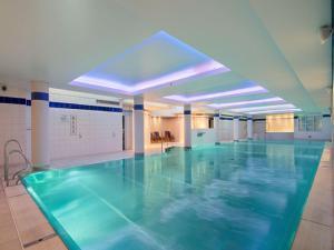 Hotel Hilton Cardiff Uk Booking Com